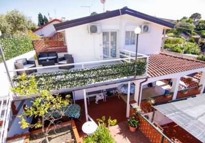 Casa Vacanze Villetta Villetta Sul Mare In Residence